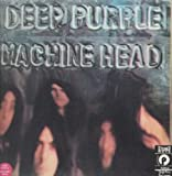 Machine Head LP (Vinyl Album) Yugoslavian Jugoton