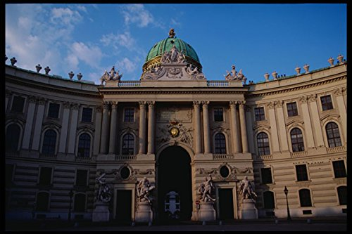 222009-hofburg-palace-old-vienna-a4-photo-poster-print-10x8