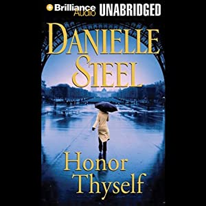 Honor Thyself Audiobook