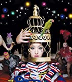 CIRCUS(初回生産限定盤)(DVD付) [CD+DVD, Limited Edition] / 栗山千明 (CD - 2011)
