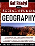 Get Ready! for Social Studies: Geography (0071377611) by Furstinger, Nancy