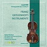 Woelfl: 3 String Quartets - Music - $18.99