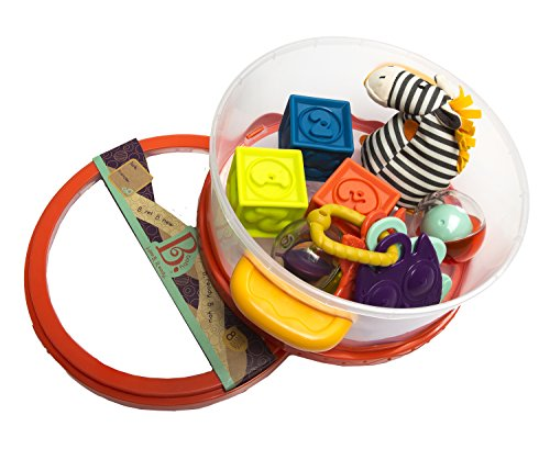 Battat-Baby-Wee-Ready-Playtime-Set