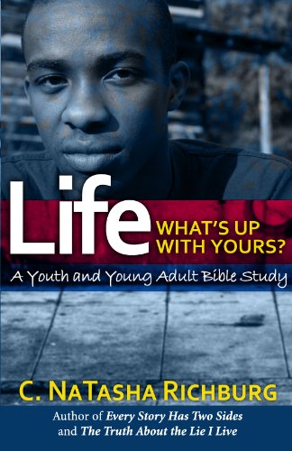 Young Adult Bible Study Book