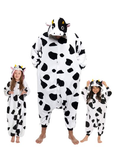 Cow Kigurumi (All Ages Costume)
