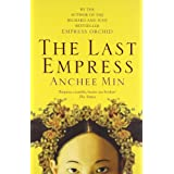 The Last Empressby Anchee Min