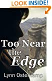 Too Near The Edge (Cleo Sims Mysteries Book 1)