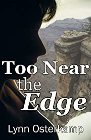 Too Near The Edge (Cleo Sims Mysteries)