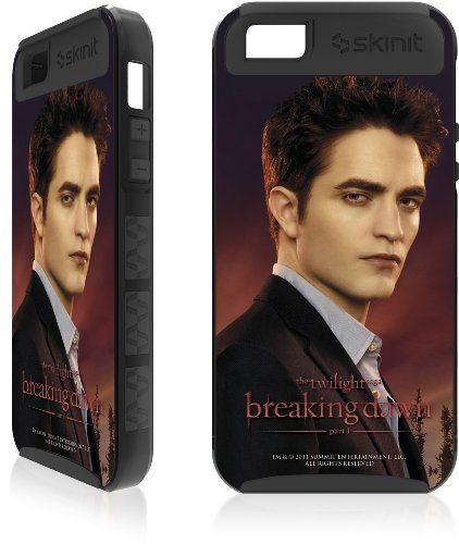 Best Price Breaking Dawn -Edward Apple iPhone 5 Cargo Case