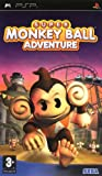 echange, troc Super Monkey Ball Adventure