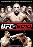 UFC: Best Of 2010 [DVD]