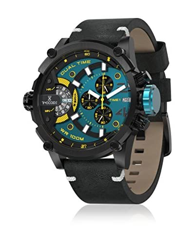 Timecode Reloj de cuarzo Man Tc-1002-06  46 mm