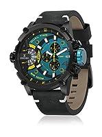 Timecode Reloj de cuarzo Man Tc-1002-06 Negro 46 mm