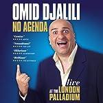 Omid Djalili Live: No Agenda | Omid Djalili