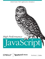 High Performance javascript ebook download