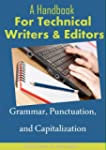 A Handbook for Technical Writers and...