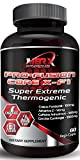 Fat Burner Thermogenic Pills-The Best 1# Weight Loss All Natural Supplement Increase Energy & Focus Burn More Calories and Lose Belly Fat.Work Fast For Women and men With Advanced-Pure Blend Extract Raspberry Ketones + Advantra Z, Get 60 Capsules.