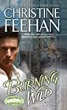 Burning Wild (Leopard series Book 1)