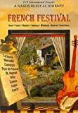Naxos Musical Journey: French Festival - Ravel/Faure/Chabrier/Debussy