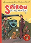 Spirou sous le manteau  La collection...
