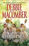 Those Christmas Angels (Harlequin Super Romance)