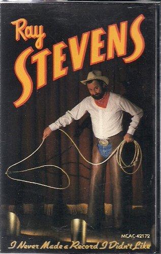 Ray Stevens - I Never Made a Record I Didn