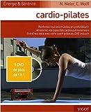 Cardio-Pilates (1DVD)