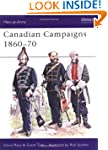 Canadian Campaigns 1860-70