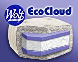 Wolf EcoCloud Futon Mattress (Full) thumbnail