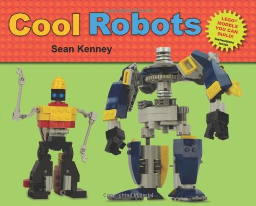 Robot Collection front-382419