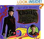 Charlie & Chocolate Factory movie picture book
