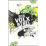 """Die Volxbibel: Altes Testament Band 1von """"Martin Dreyer"""""""