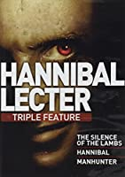 Hannibal Lecter Triple Feature [Import USA Zone 1]