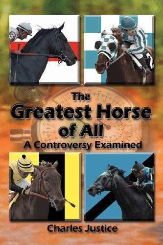 The Greatest Horse of All: A Controversy Examined