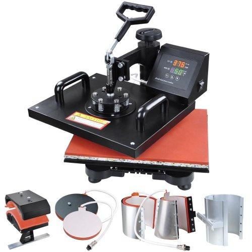 sublimation heat press