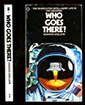 Who Goes There?: The Search of Intell...