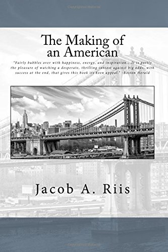 by half jacob life other riis thesis Jacob riis's book how the other half lives, wrought the manner in which people viewed the gap between the rich and poor in the period between the gilded age.