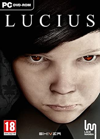 Lucius [AT PEGI]