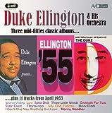 echange, troc Duke Ellington - Duke Ellington : Three Mid-Littles Classic Albums