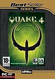 echange, troc Quake 4 - bestseller series