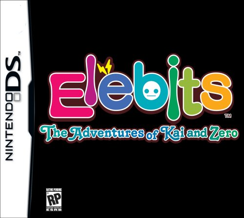 Elebits: The Adventures of Kai and Zero
