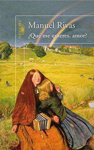 ¿Qué Me Quieres Amor? descarga pdf epub mobi fb2