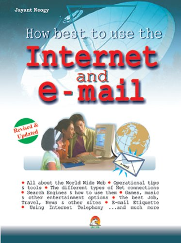 how-best-to-use-internet-and-email-english-edition