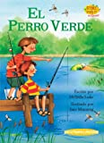 img - for El Perro Verde (Science solves it! en Espanol) (Spanish Edition) book / textbook / text book