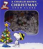 Charlie Brown Christmas Snow Globe (Mega Mini Kits)