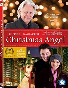 Christmas Angel by SunWorld Pictures
