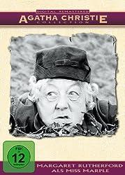 Miss Marple Edition [4 DVDs]