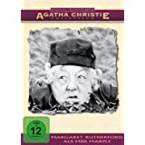 "Miss Marple Edition (Agatha Christie Collection) [4 DVDs]von ""Margaret Rutherford"""