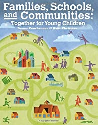Families Schools and Communities: Together for Young Children by Couchenour Donna Chrisman