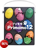Aroma of peach color 12 Purimomo egg (japan import)